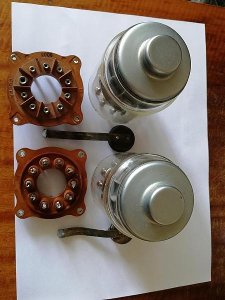 Продам Лампы ГУ-72