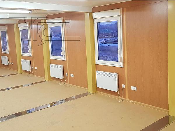 Продам 20-футовый Блок-контейнер офисный CONTAINEX