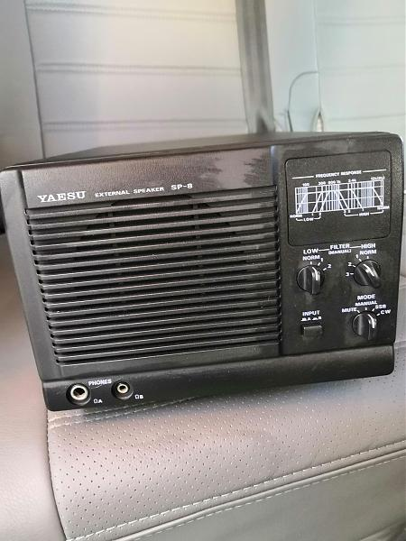 Продам Колонка звуковая SP-8