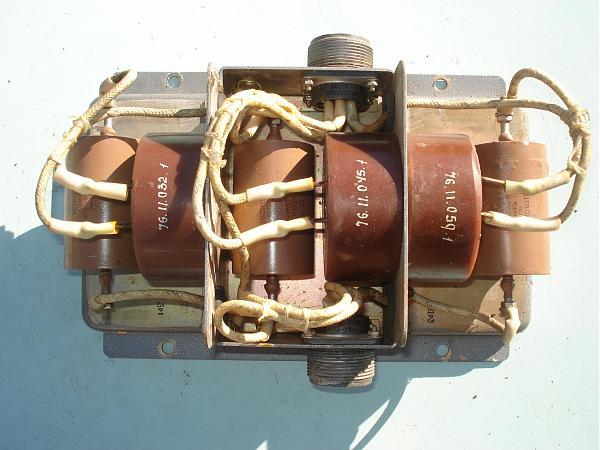 Продам Фильтр сетевой 380/220