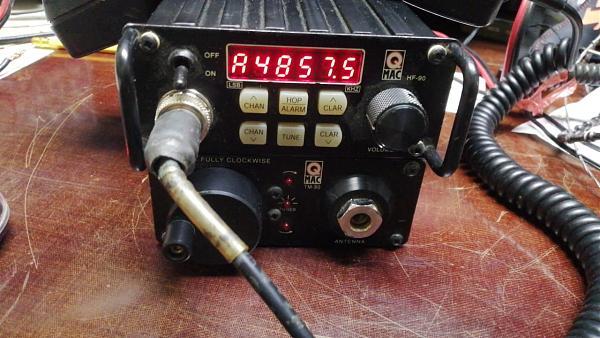 Продам Q-маc HF-90
