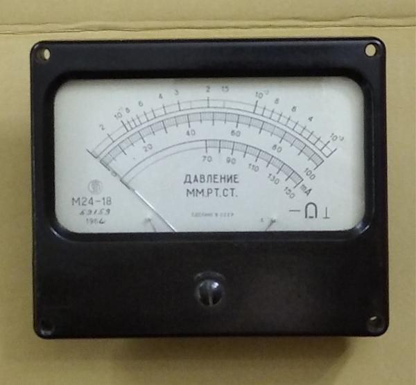 Продам измерительные головки М24, М24-148, М24-18