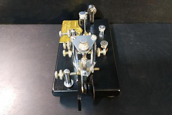 Продам Vibroplex Champion key