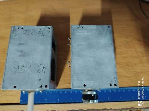 Продам КПЕ от Р-154(2 шт.)