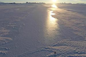 ZS7ANF Антарктида