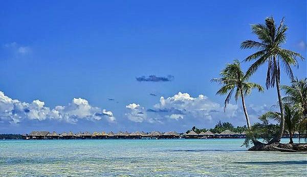 FO/F1SMB Французская Полинезия