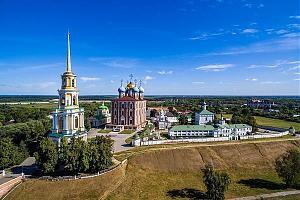 Дни активности рязанских радиолюбителей 1 - 7 октября 2020