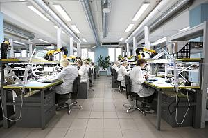 В Саранске наладят производство серверов на базе процессоров Huawei