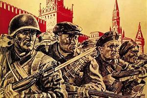 Дни активности радиолюбителей Московской области 28 ноября - 13 декабря 2020 года
