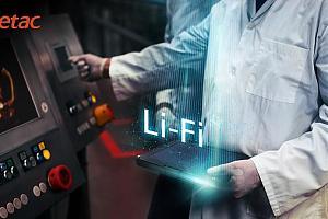 Стало известно о новой технологии LiFi на рынке защищенных мобильных компьютерных устройств