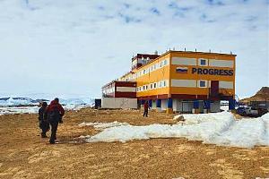 RI01ANT Антарктида