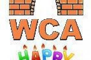 Дни активности замков и крепостей WCA-HBD 2021!
