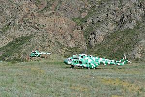 В эфире аэродромы Казахстана по программе UNAFA 29-31 января 2021