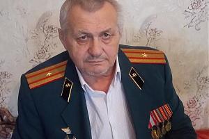 Игорь UB4CIT SK 8 февраля 2021
