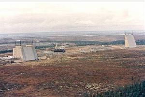 Самая мощная в мире: зачем РЛС «Дарьял» нужны тысячи перемещаемых антенн