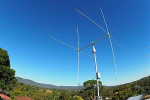 Международная сеть WSPR-маяков расширяет свое покрытие