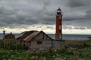 Экспедиция на остров Гогланд с 21 по 26-27 июля 2021
