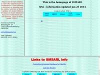 SM5ARL QSL information