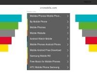 CRCMobile - сотовые телефоны