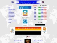 "2004 OLYMPIC GAMES ""Countdown on the air programm"""