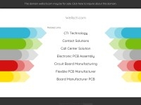 Wells Electronics