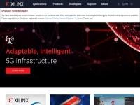 Xilinx Inc.