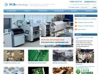 PCB technology - печатные платы