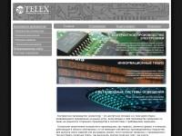 Telex-Тула