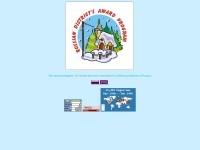 Russian Districts Award