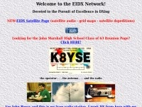 K8YSE - John Papay - the EIDX Network, DX Info