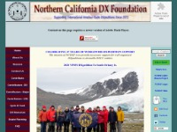 Northern California DX Foundation, Inc.