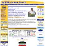 SM3CER Contest service