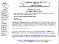 Mississippi Valley DX/Contest Club
