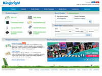 KingBright Electronic Co