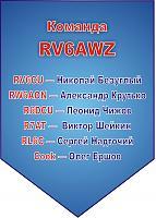 Команда RV6AWZ